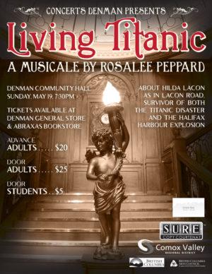 Living-Titanic