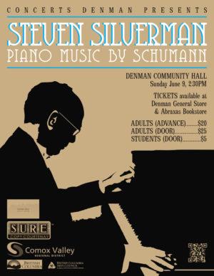 Steven Silverman