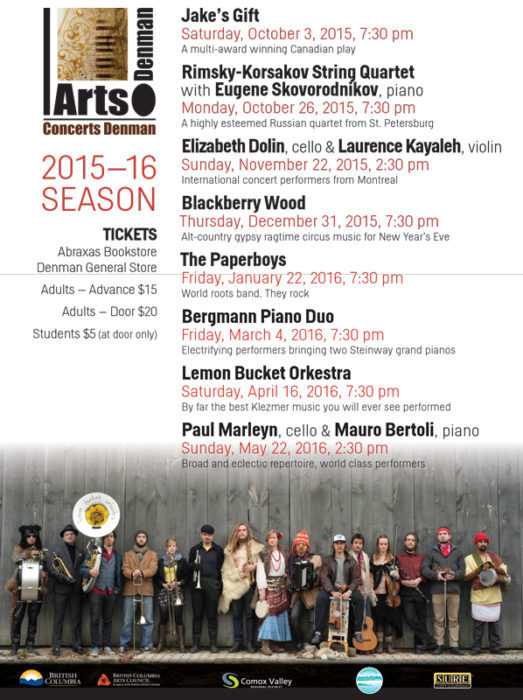 Concerts-Denman-Season-2015-16