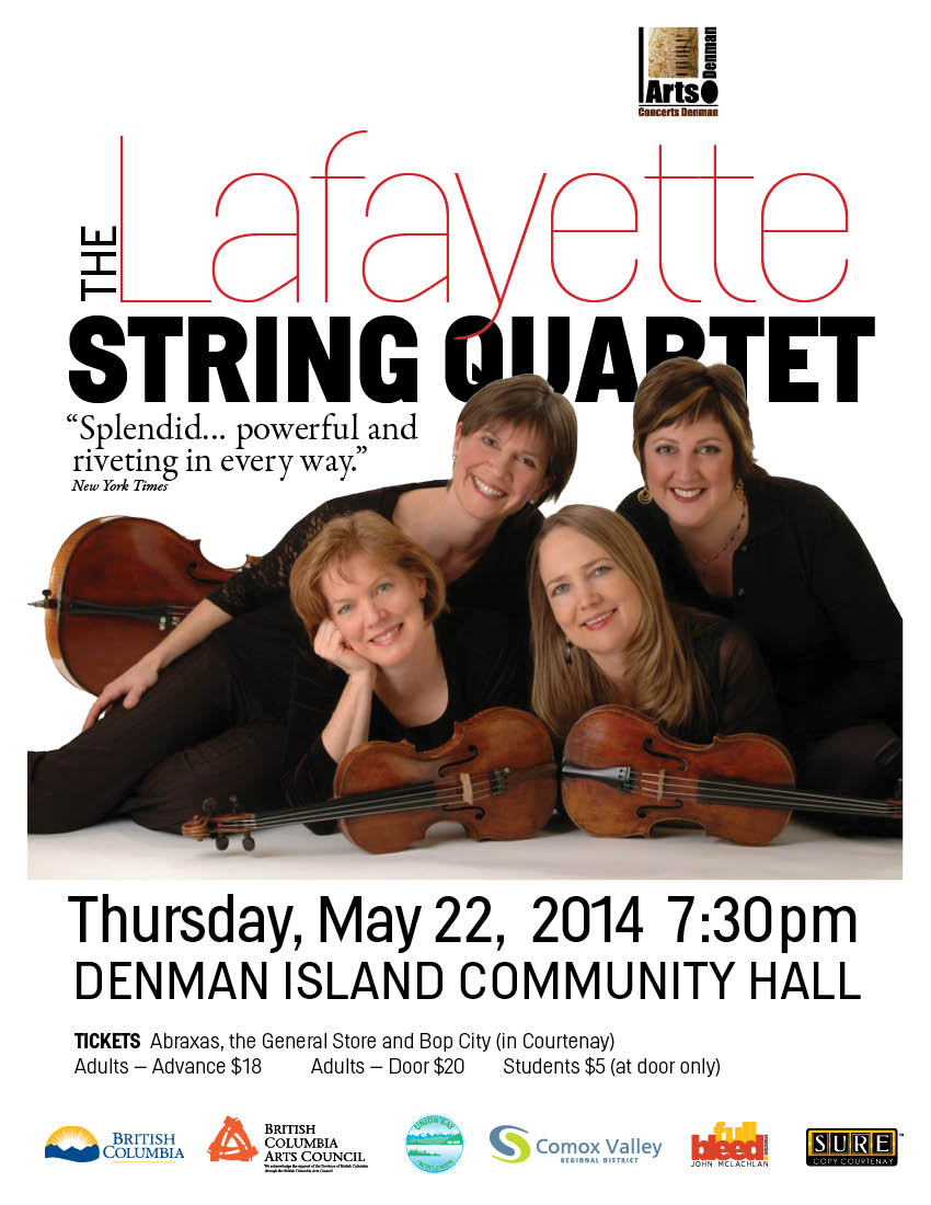Lafayette String Quartet